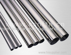 Niobium Tube, Niobium seamless tube