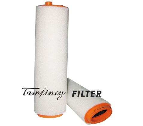 Luftfilter MANN-FILTER C15143//1 für BMW LAND ROVER
