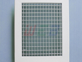 Cabinet dust filter