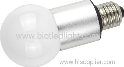 5W 3X2W High Power led bulb E27 base
