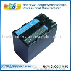 High Quality Digital Camcorder Battery For Canon BP-970 BP-970G