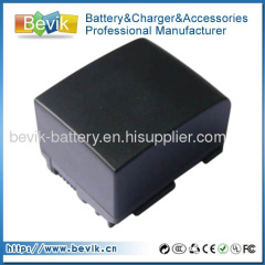 Battery BP-617 For Canon MV100 MV200 PV1 ZR-CV11 ZR10