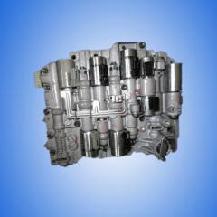 AM6 TF80 valve body