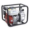 4-stroke 163cc Garden Water Pump with gasoline engine