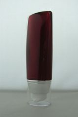 acrylic cream bottle 50ml tube