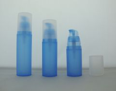 serum bottle PET bottle