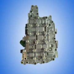 RE0F08A nissan valve body