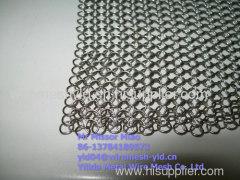 ring mesh fabric
