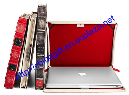 Bookbook Laptop Case