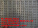 ss 304 perforated metal meshes