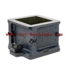 150*150*150mm Cube Mould