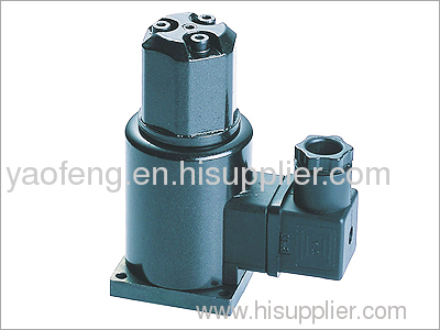 proportional hydraulic solenoid GV48-4-AT