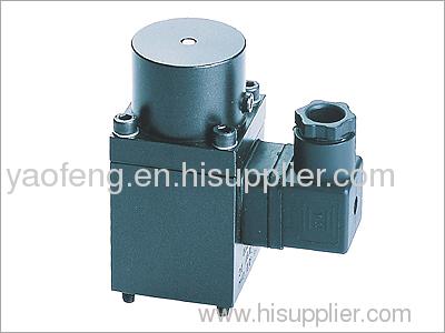 proportional hydraulic solenoid GH263-045
