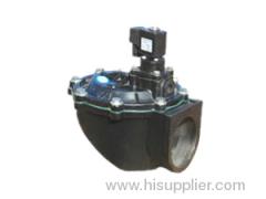 AMD-II-40S Submerged type electromagnetic pulse valve
