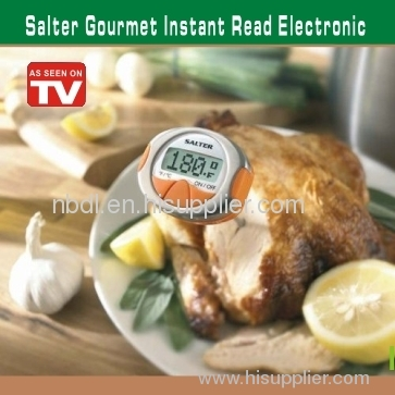 Gourmet Instant Read