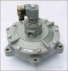 AMD-II-50S Submerged electromagnetic pulse valve