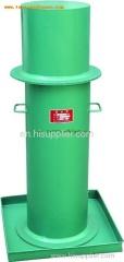 Sand Cylinder
