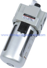 SMC Type Air Lubricator