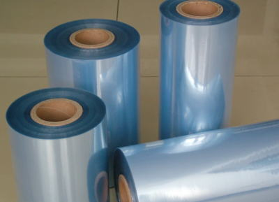 Clear polyester film packing film bopet film print film and petg film