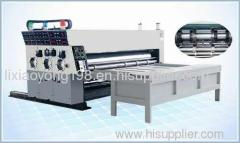 Super Flexo Printing Machinery