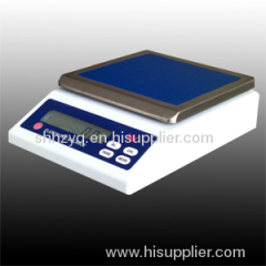 Desktop electronic balance