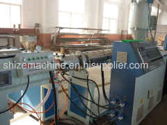 PPR pipe plant