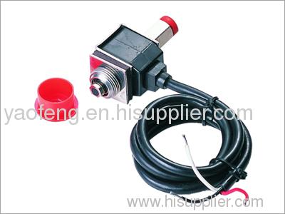 irrigation solenoid NB.LH3S.C
