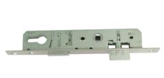 stainless steel door lock body