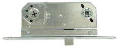 stainless steel door lock bodys