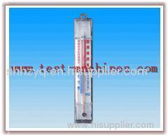 indoor temperature refrigerator thermometer