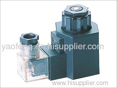 solenoid MFZ9-47YC