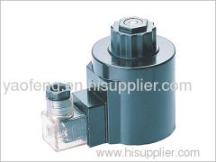 solenoid MFZ9-90YC