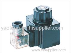solenoid MFJ9-54YC