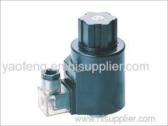 solenoid MFZ12-90YC