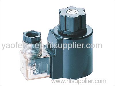 solenoid MFZ12-37YC