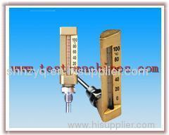 V-type thermometers (marine thermometer)