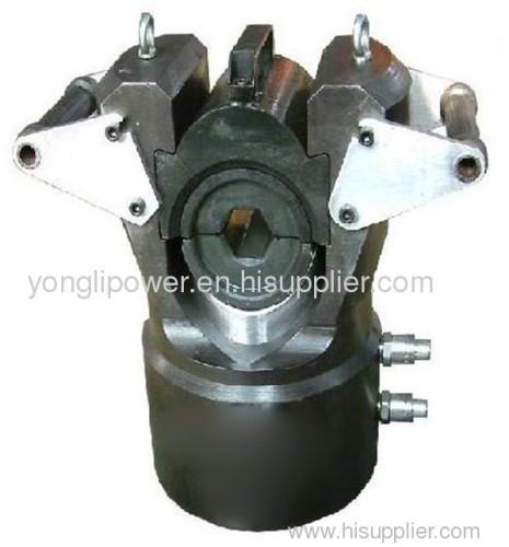 2500KN /250Ton hydraulic metal compressor