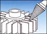 Rotary Carbide Burrs