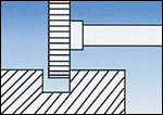 Rotary Carbide Burrs Disc Type