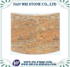 raw silk granite, natural import granite