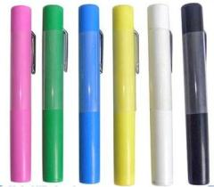 disposable emegency penlight