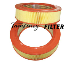 Round air filter for Benz C 30 122