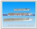 : Colorimetric tube with stopper