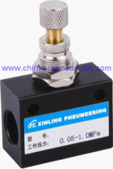 High Quality Pneumatic Flow Control Valve