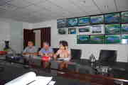 negotiating and cooperation with Russian customers