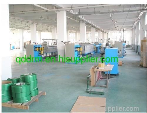 pet strap extrusion machine/pet strap production line