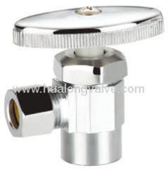 UPC approved Angle Needle Valve