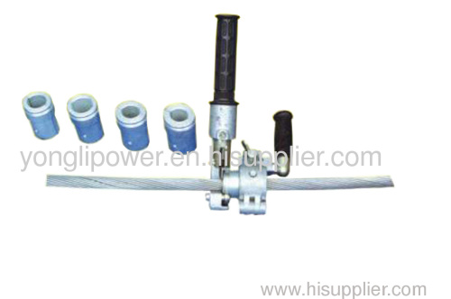 Outer layer of conductor stripper ACSR cable trimmer