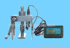 High-precision bonding strength tester