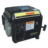 Brushless single-phase Portable Gas Generator with 63cc engine